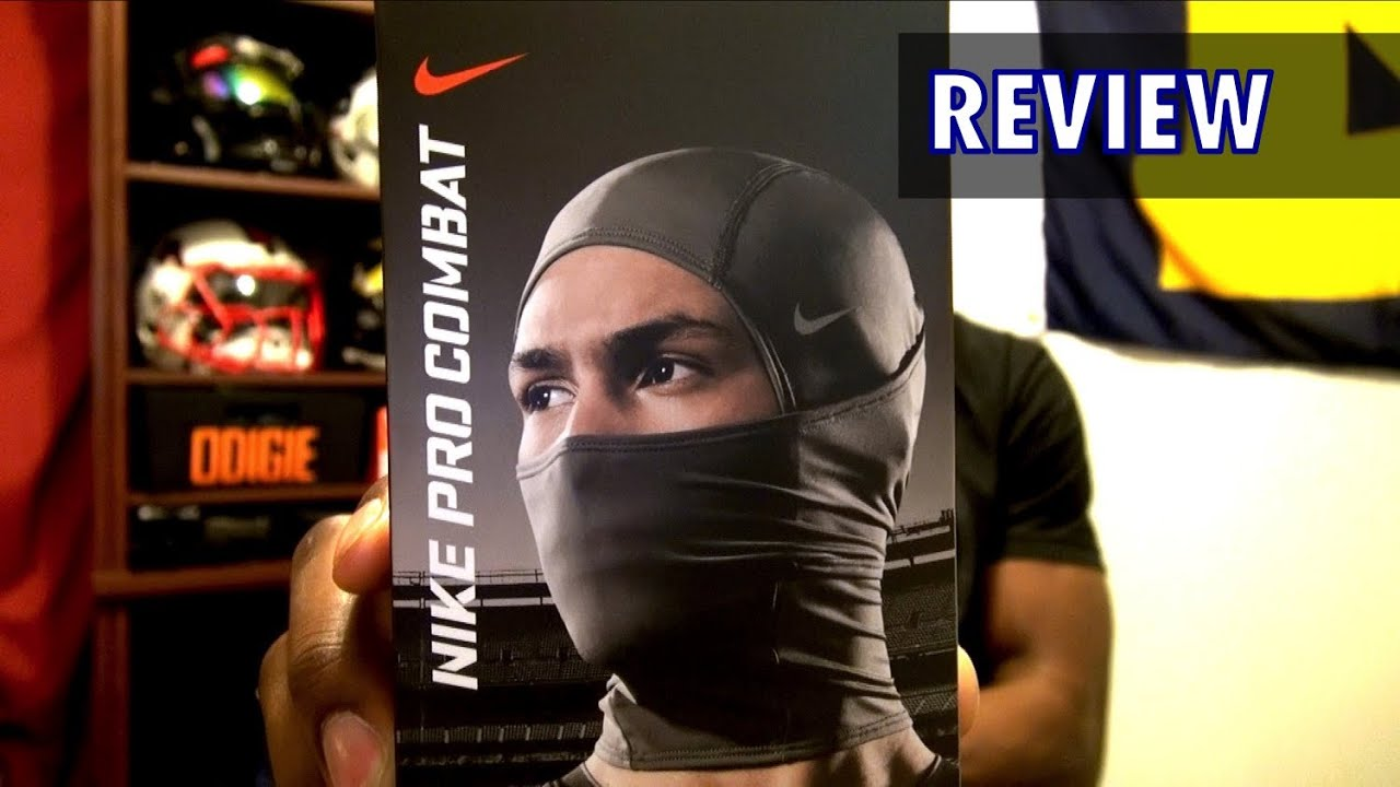 5ba141d2d5 Nike Hyperwarm Hood Review - Ep. 136 - YouTube