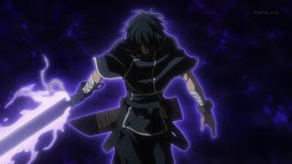 Top 10 Anime Where The Main Character Is An Overpowered Swordsman