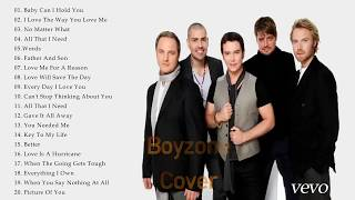 Boyzone Greatest Hits Forever Time