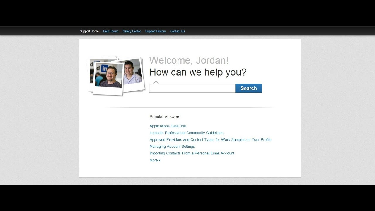 How To Delete A Showcase Page On Linkedin