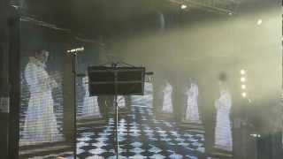 Скачать Blutengel Behind The Mirror Amphi 2012 HD