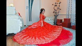Rumiyanin Kina Gecesi 2018 Турецкая Свадьба 2018 (Коксай,Путь-Ильича)