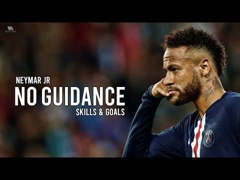 Neymar Jr ► No Guidance - Chris Brown ft. Drake | HD