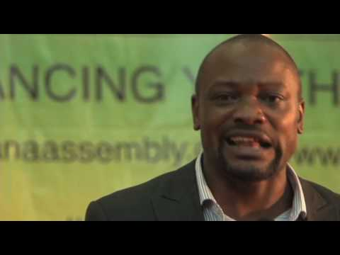 Tanzania National Youth Assembly 2, Dodoma a brief Highlight