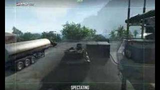 Crysis Beta - Hands on -
