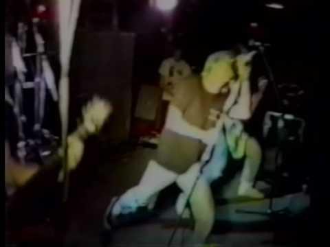 ALL - The Silver Dollar Room, Toronto, Ontario, Canada April 1988