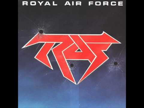 Royal Air Force - RAF (1985) - Full EP