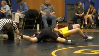 Cool Wrestling Moves and Pins