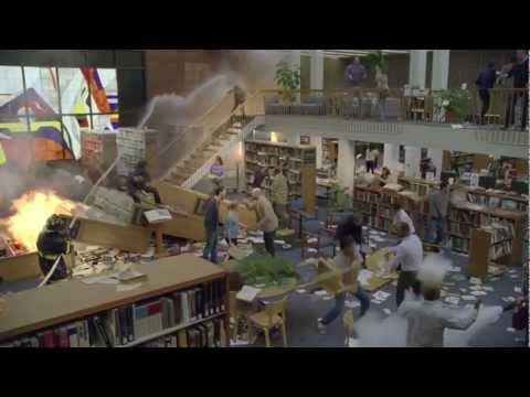 Funny OREO Whisper Fight - NFL Super Bowl XLVII Commercial - 2013