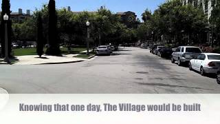The Village Playa Vista California