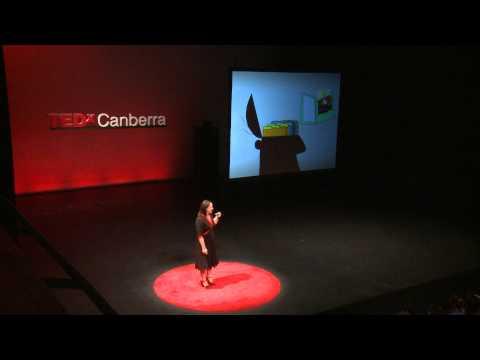 What if every child had access to music education from birth? I Anita Collins I TEDxCanberra