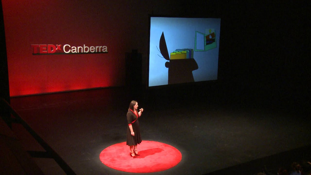 What if every child had access to music education from birth.... | Anita Collins | TEDxCanberra
