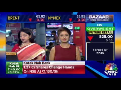 Discussion On Tata Group and Jet Airways Joint Venture With Deven Choksey | Bazaar Open Exchange