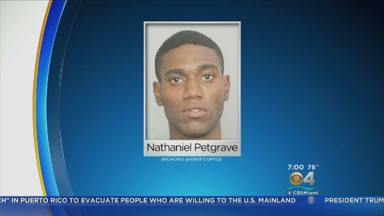 Police Serial Killer Targeting Homeless Men In Fort Lauderdale Under Arrest