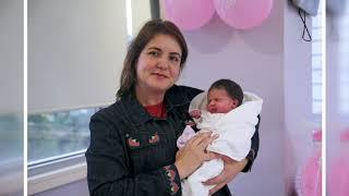 Bursa kadın doğum doktoru