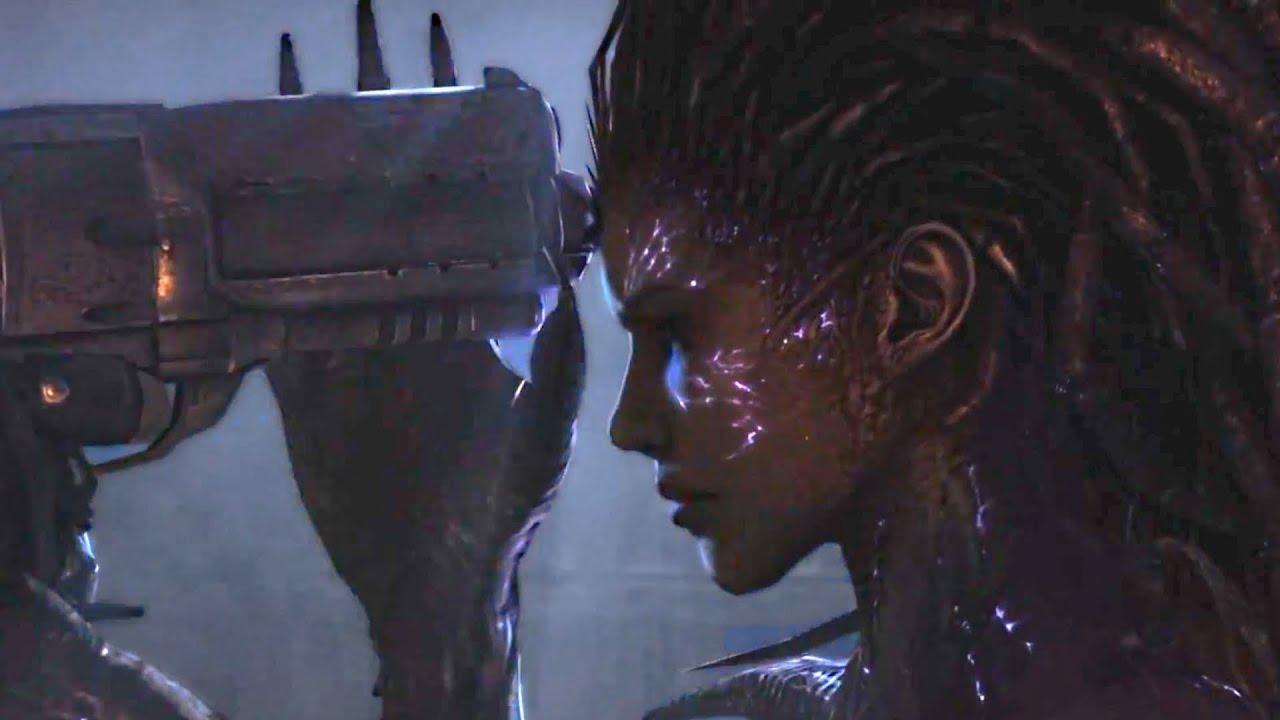 Starcraft 2 storyline heart of the swarm campaign - Sarah kerrigan wallpaper ...