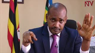 Govt restructuring process could take one year - Min Tumwebaze