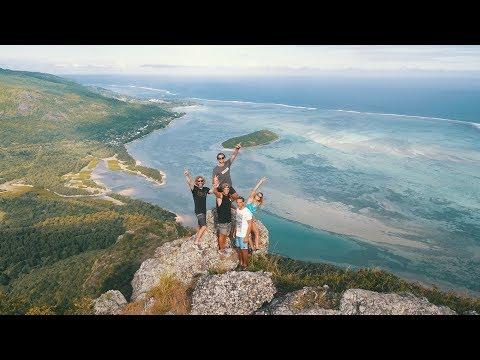 Jalou 'S tories Mauritius 'the South'