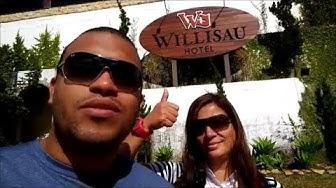 Hotel Willisau - Teresópolis. 2017