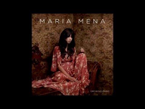 Maria Mena -Good God