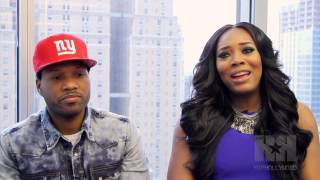 Yandy Smith and Mendeecees Harris Open Up About Rumors and Haters!