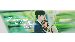 [Vietsub, Hangul, Kara] I Love You Boy - Suzy (수지) (While You Were Sleeping OST Part. 4)