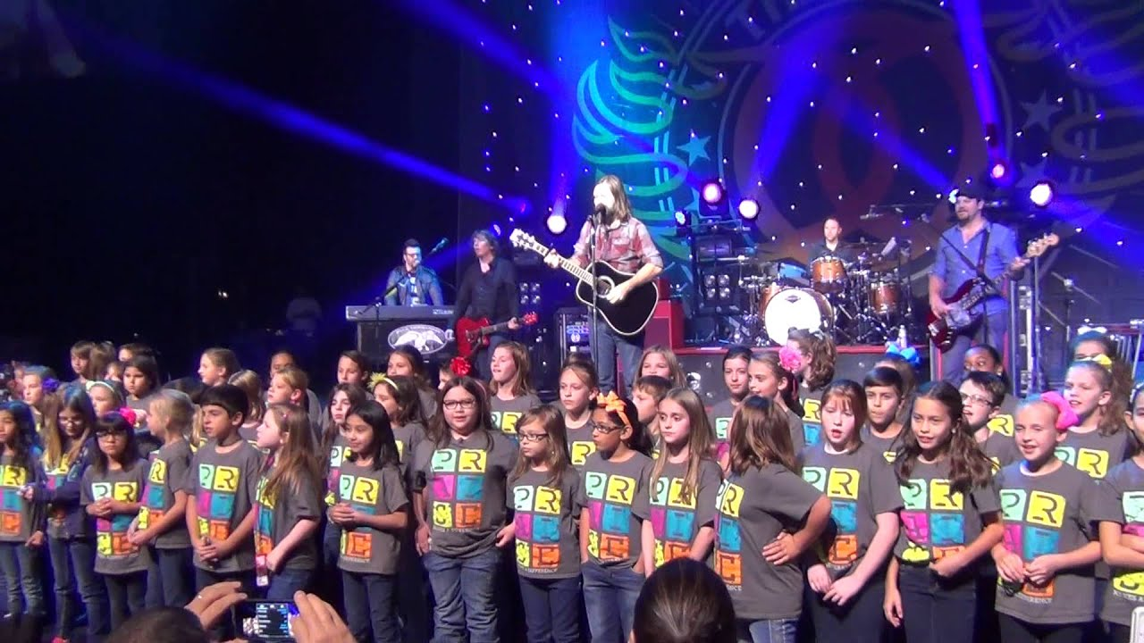 Third Day W Cbc Children S Choir Live Children Of God