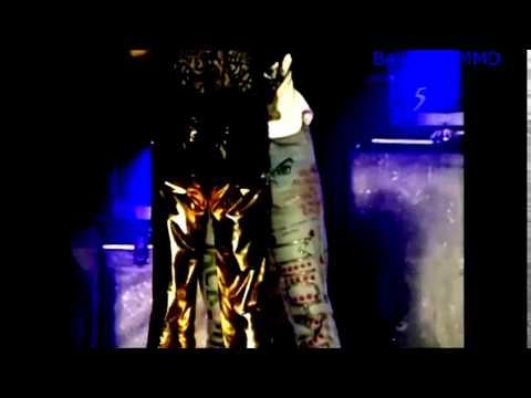Michael Jackson - Heaven Can Wait Live