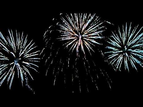 Codnor fireworks