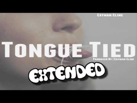 Cayman Cline: Tongue Tied EXTENDED