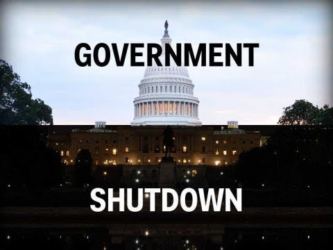 BREAKING: Senate URGENT Vote Re-Opens the Government ENDS Shutdown