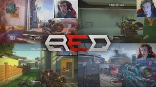 My Best Red House Trickshots & Clips