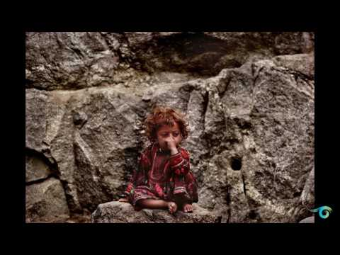 REZA Deghati on the Refugee Children