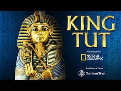 NG:  Похороны Тутанхамона / Burying King Tut (2009)