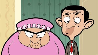 RAT Trap | (Mr Bean Cartoon) | Mr Bean Full Episodes | Mr Bean Comedy