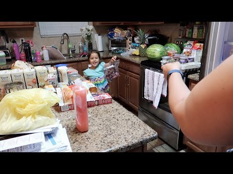 Vlog: *September 22, 2017* ~Getting Your Child to Help More!~