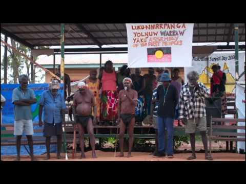 Yolngu Nation