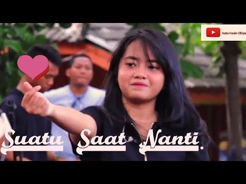 Suatu Saat Nanti - Hanin Dhiya (Live)