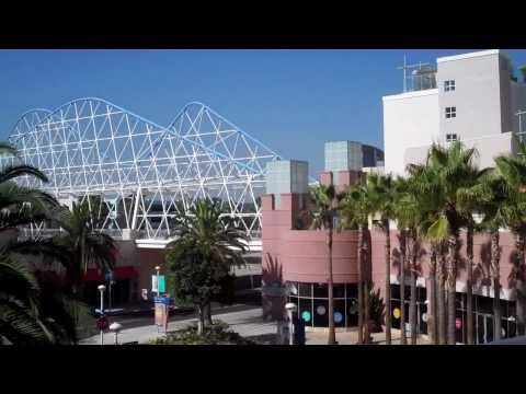 Welcome To The Pike At Rainbow Harbor!  Downtown Long Beach's Premier Attraction