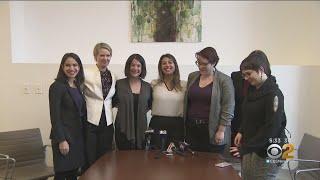 Women's Group Takes On NYS Legislature Over Harassment