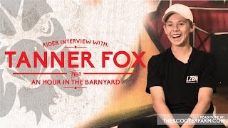 Tanner Fox | Interview