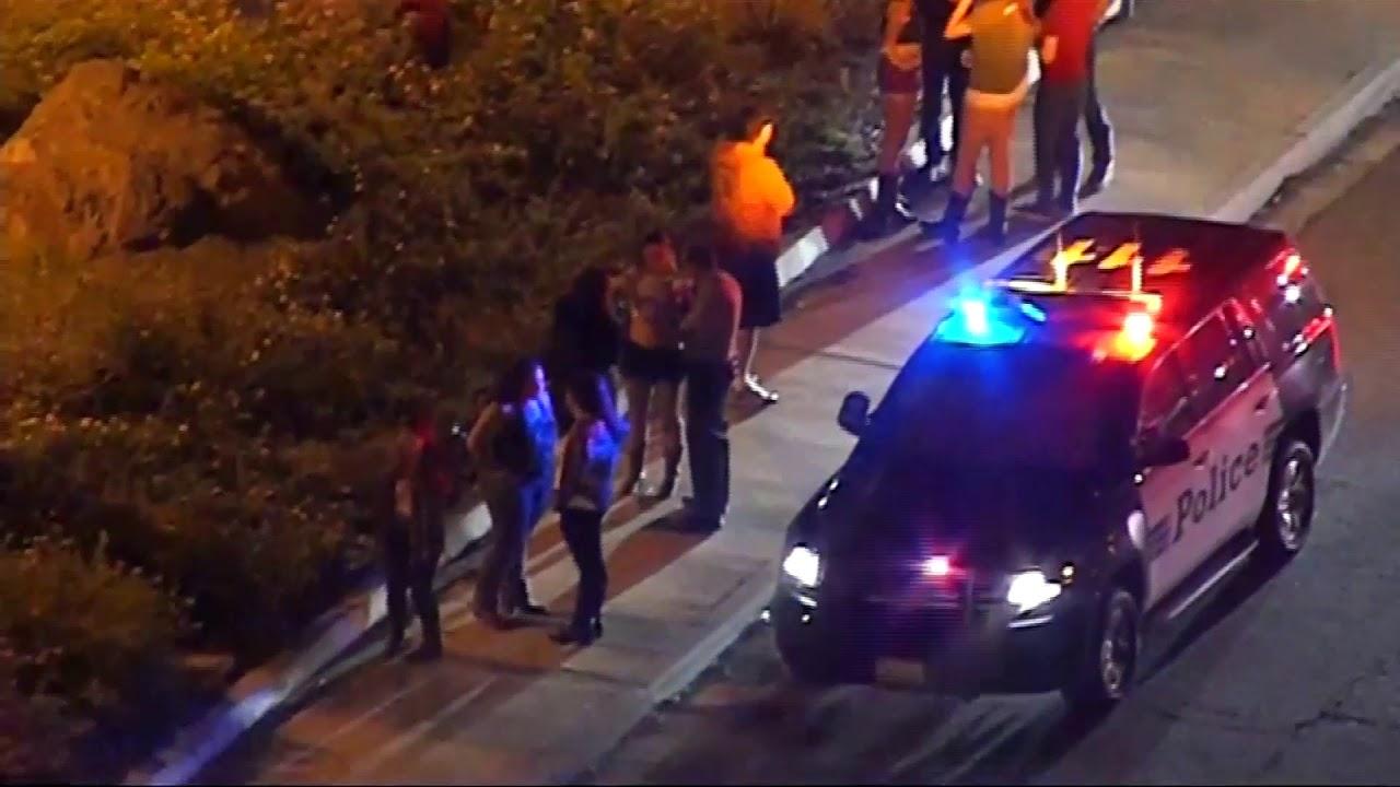 Plusieurs blessés dans une fusillade en Californie