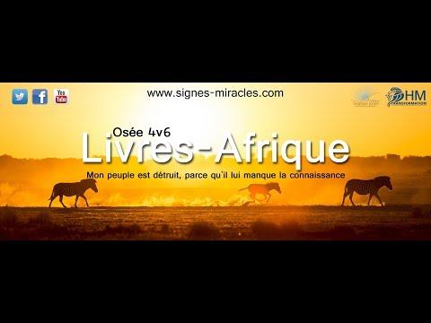 Livres-Afrique - Thierry Kopp