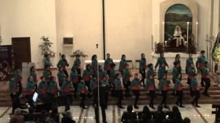 Halle Hallelujah - (D.Farrell Smith) - Escolanía María Auxiliadora - Cádiz