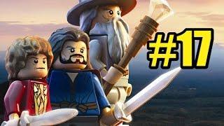 Смотреть Лего Хоббит прохождение #17