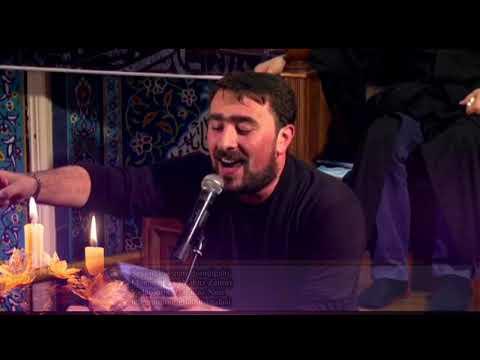 Fariborz Khatami ft Seyyid Taleh - Yetimlerin penahi (Official Video) Mersiyye 2021
