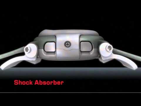 Evolution of G-Shock Watch -- Structure