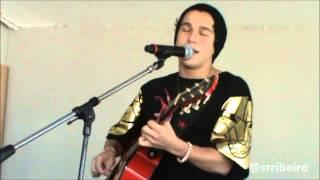 Austin Mahone - Mmm Yeah | Soundcheck | Brasília