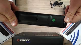 Octagon SF8008 4K Image veya Backup Nasıl Yüklenir