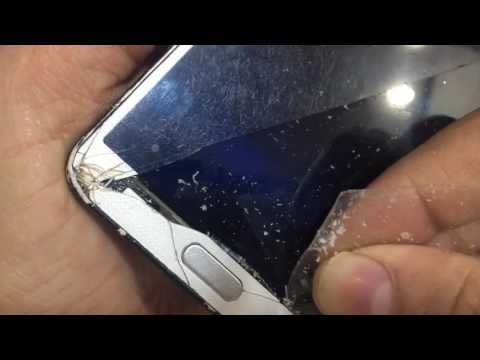 Samsung Galaxy Note 3 SM N9005 Screen Replacement